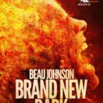 Brand New Dark: Bishop Rider Book by Beau Johnson