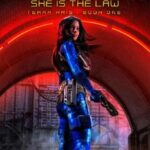 She Is The Law by Michael Anderle