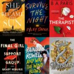 Goodreads: Most Popular Books - July, 2021