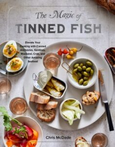 The Magic of Tinned Fish by Chris McDade