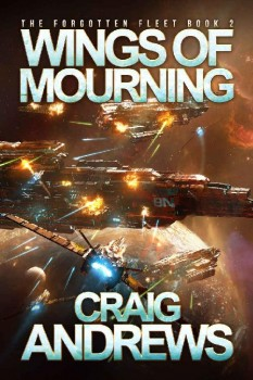 Wings of Mourning by Craig Andrews