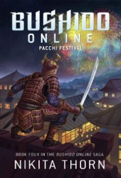 Pacchi Festival by Nikita Thorn
