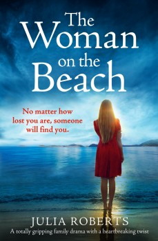The Woman on the Beach by Julia Roberts