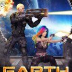 Earth Warden by Tyler Aston