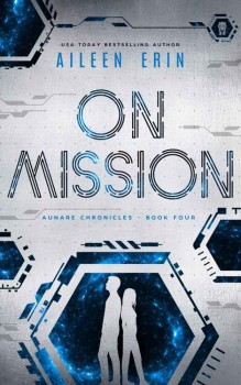 On Mission by Aileen Erin