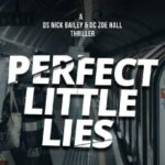 Perfect Little Lies by S.A. Tameez