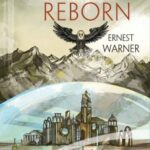 Atlantis Reborn by Ernest Warner