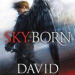 Skyborn by David Dalglish