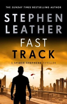 Fast Track by Stephen Leather