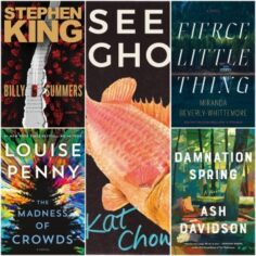 Amazon: Best Books of the Month – August, 2021