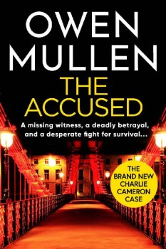 The Accused by Owen Mullen