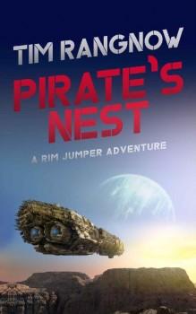 Pirate's Nest by Tim Rangnow