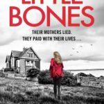 Little Bones by Patricia Gibney