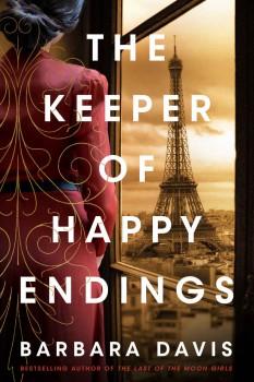 The Keeper of Happy Endings by Barbara Davis