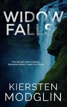 Widow Falls by Kiersten Modglin