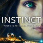 Instinct by Sharon A. Mitchell