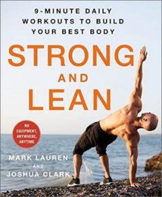 Strong and Lean by Mark Lauren, Joshua Clark
