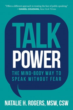 Talk Power by Natalie H. Rogers
