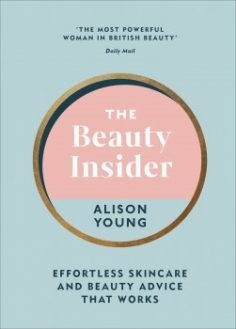 The Beauty Insider by Alison Young