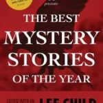 The Best Mystery Stories of the Year: 2021 by Lee Child