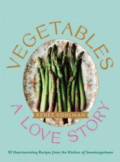 Vegetables by Renée Kohlman