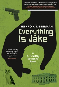 Everything Is Jake by Jethro K. Lieberman