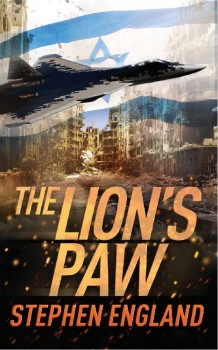 The Lion's Paw by Stephen England