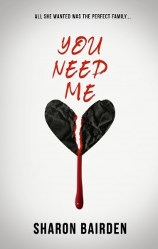 You Need Me by Sharon Bairden