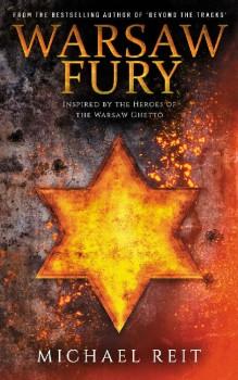 Warsaw Fury by Michael Reit