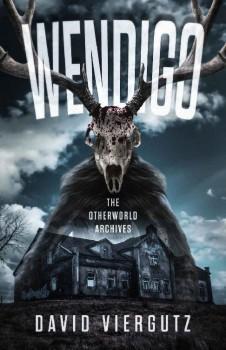 Wendigo by David Viergutz