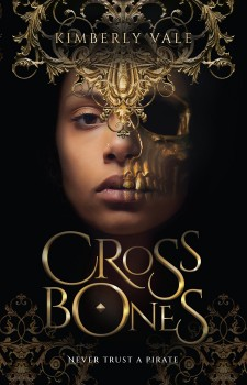 Crossbones by Kimberly Vale