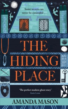 The Hiding Place by Amanda Mason