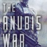 The Anubis War by David R Packer