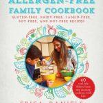Allergen-Free Family Cookbook by Erica Daniels