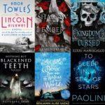 Goodreads: Most Popular Books - October, 2021