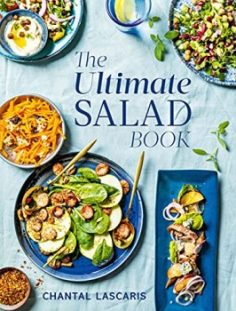 The Ultimate Salad Book by Chantal Lascaris